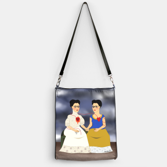 Thumbnail image of Fridas Handbag, Live Heroes