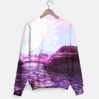 Thumbnail image of Vaporwave Sweater, Live Heroes