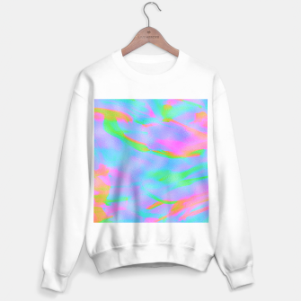 Thumbnail image of Holo Colorfoil Sweater regular, Live Heroes