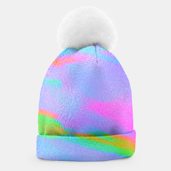 Thumbnail image of Holo Colorfoil Beanie, Live Heroes