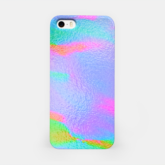 Thumbnail image of Holo Colorfoil iPhone Case, Live Heroes