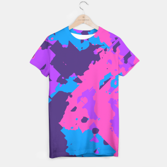 Thumbnail image of Colortraction T-shirt, Live Heroes