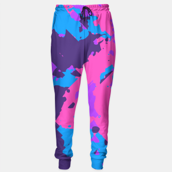 Thumbnail image of Colortraction Sweatpants, Live Heroes