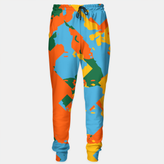 Thumbnail image of Different Color of Crazy Sweatpants, Live Heroes