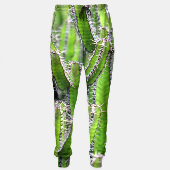 Miniaturka Set of cacti Sweatpants, Live Heroes