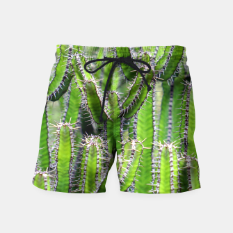 Miniaturka Set of cacti Swim Shorts, Live Heroes