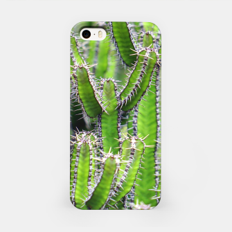Miniaturka Set of cacti iPhone Case, Live Heroes