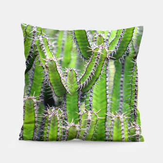 Miniaturka Set of cacti Pillow, Live Heroes