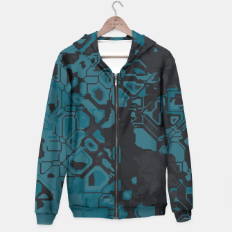 Thumbnail image of Disassemble  Hoodie, Live Heroes