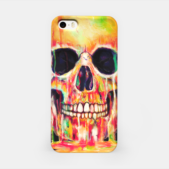 Thumbnail image of Dye Out iPhone Case, Live Heroes