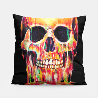 Thumbnail image of Dye Out Pillow, Live Heroes