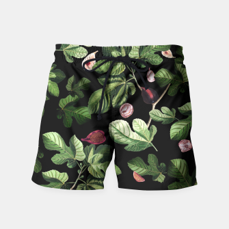 Figs black Swim Shorts thumbnail image