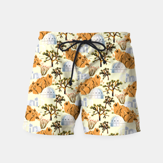 Joshua Tree Swim Shorts thumbnail image
