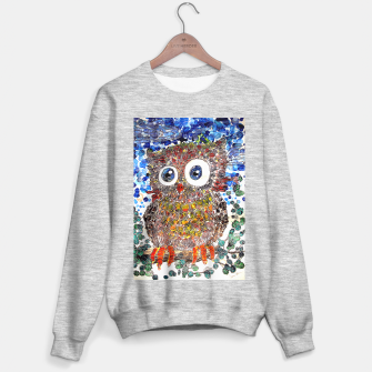 Thumbnail image of Woot Hoot Sweater regular, Live Heroes