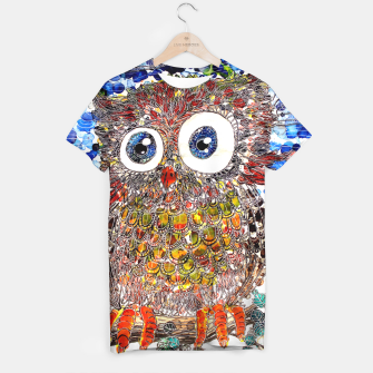 Thumbnail image of Woot Hoot T-shirt, Live Heroes