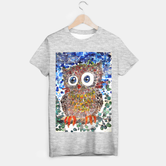 Thumbnail image of Woot Hoot T-shirt regular, Live Heroes