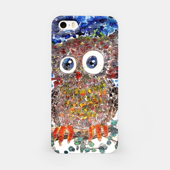 Thumbnail image of Woot Hoot iPhone Case, Live Heroes
