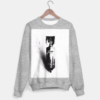 Thumbnail image of Weapon of Mass Creation Sweater regular, Live Heroes