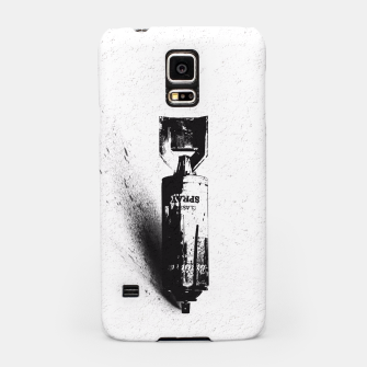 Thumbnail image of Weapon of Mass Creation Samsung Case, Live Heroes