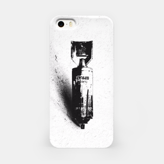 Thumbnail image of Weapon of Mass Creation iPhone Case, Live Heroes