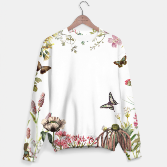 Thumbnail image of NATURE Sweater, Live Heroes