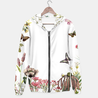 Thumbnail image of NATURE Hoodie, Live Heroes