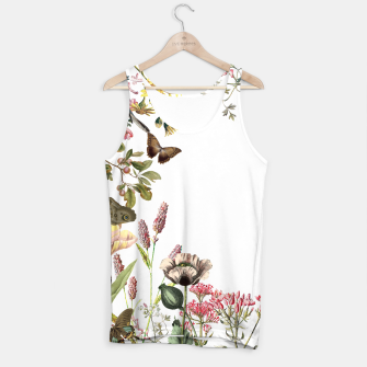 Thumbnail image of NATURE Tank Top, Live Heroes