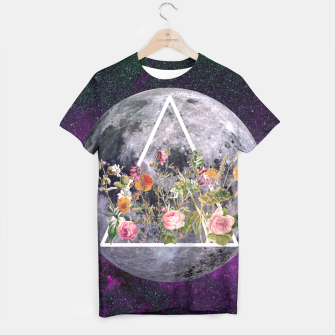 Thumbnail image of BLOOM T-shirt, Live Heroes