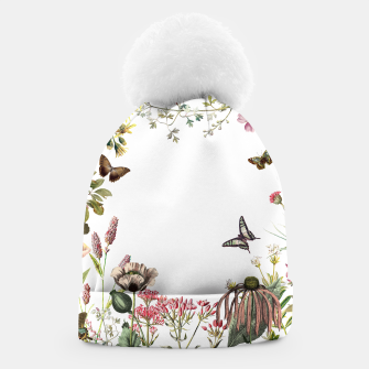 Thumbnail image of NATURE Beanie, Live Heroes