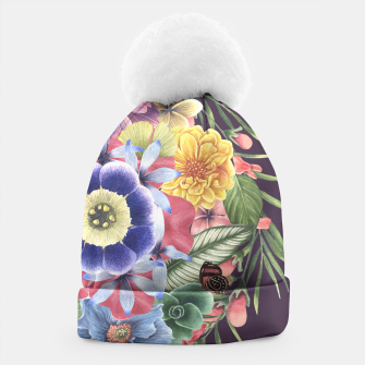 Thumbnail image of SPRING II Beanie, Live Heroes