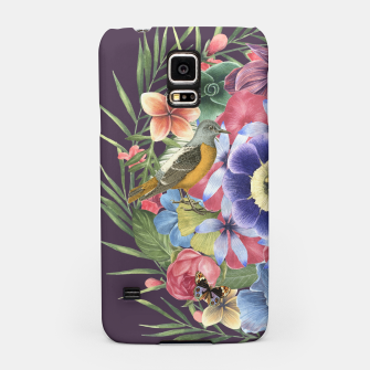 Thumbnail image of SPRING II Samsung Case, Live Heroes