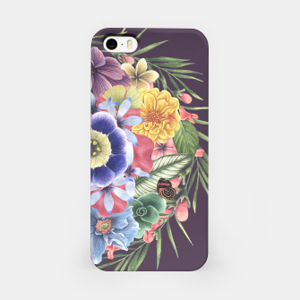 Thumbnail image of SPRING II iPhone Case, Live Heroes