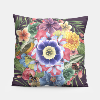 Thumbnail image of SPRING II Pillow, Live Heroes