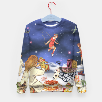 Thumbnail image of TOYLAND Kid's Sweater, Live Heroes
