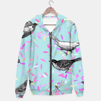 Thumbnail image of LET IT FLY Hoodie, Live Heroes