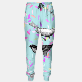 Thumbnail image of LET IT FLY Sweatpants, Live Heroes