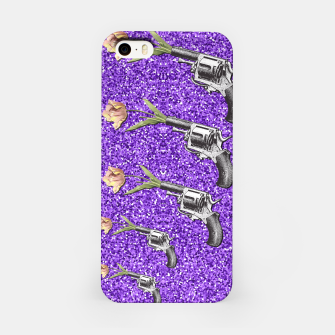 Thumbnail image of FLORAL SHOT iPhone Case, Live Heroes