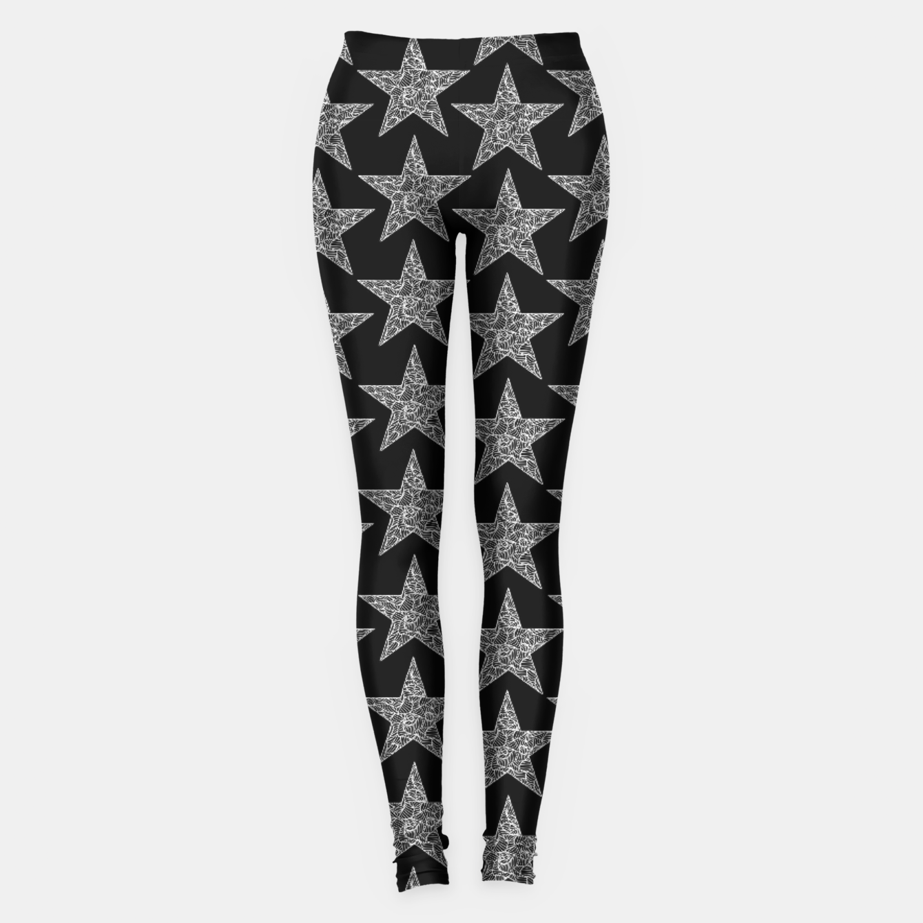 Image of strbw Leggings - Live Heroes
