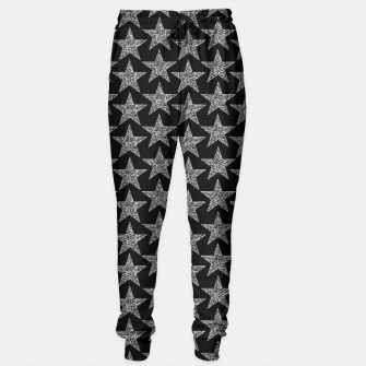 Thumbnail image of strbw Sweatpants, Live Heroes