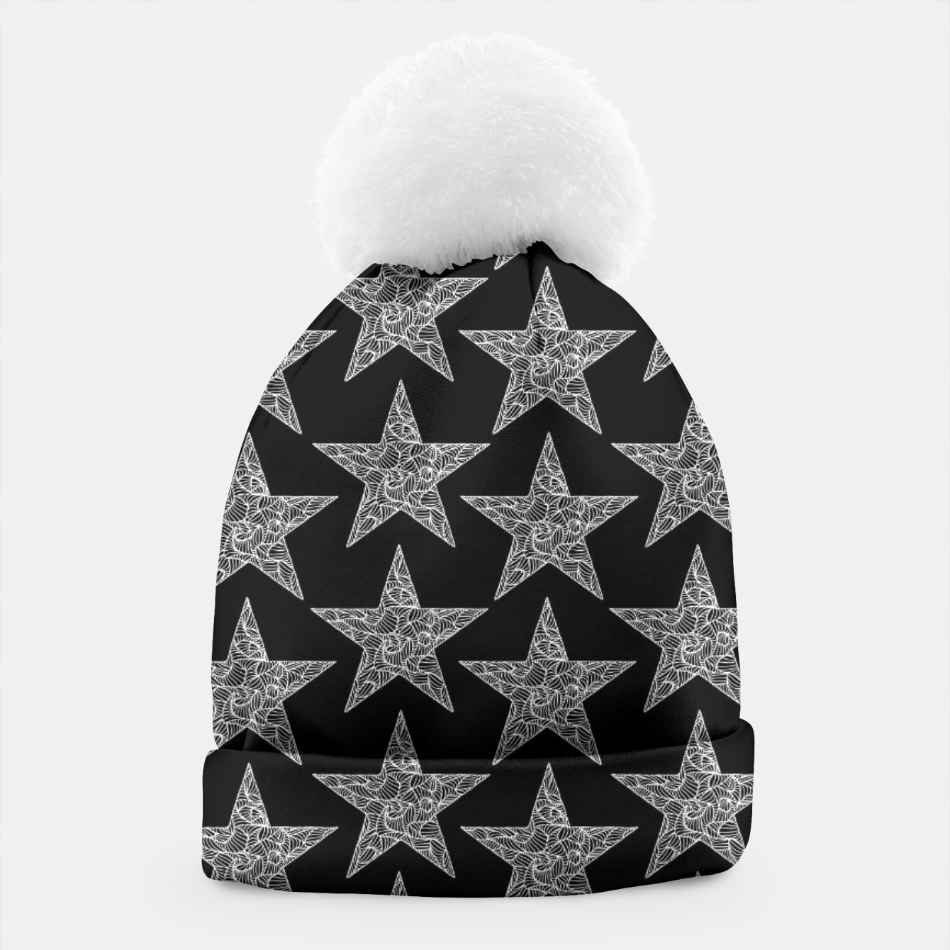 Image of strbw Beanie - Live Heroes