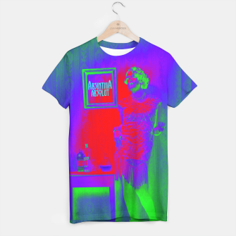 Thumbnail image of ist alles so schön bunt hier T-Shirt, Live Heroes