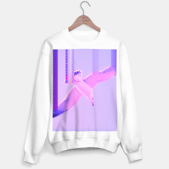 Thumbnail image of Nudge the Seagull Sweater regular, Live Heroes