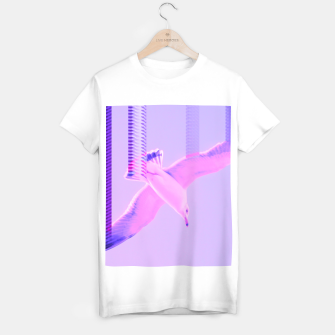 Thumbnail image of Nudge the Seagull T-shirt regular, Live Heroes