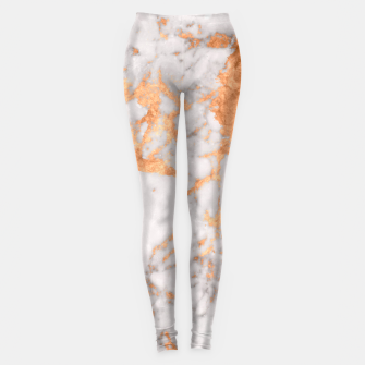 Copper Marble Leggings thumbnail image