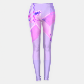 Thumbnail image of Nudge the Seagull Leggings, Live Heroes