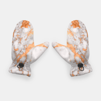 Thumbnail image of Copper Marble Gloves, Live Heroes