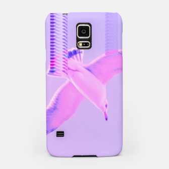 Thumbnail image of Nudge the Seagull Samsung Case, Live Heroes