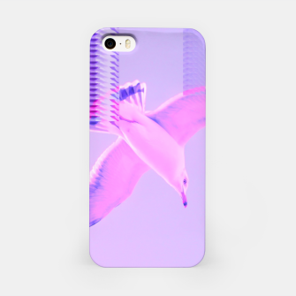 Thumbnail image of Nudge the Seagull iPhone Case, Live Heroes