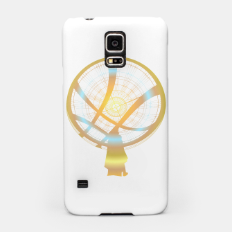 Thumbnail image of THE DOCTOR IS STRANGE  Samsung Case, Live Heroes