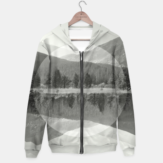 Thumbnail image of Rocky Mountain Hoodie, Live Heroes